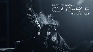 Culpable  [Official Video] - D.OZi