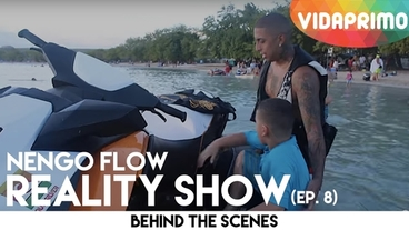 Reality Show   - Ñengo Flow