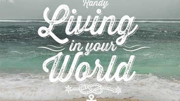 Living In Your World  [Official Audio] - Jowell y Randy