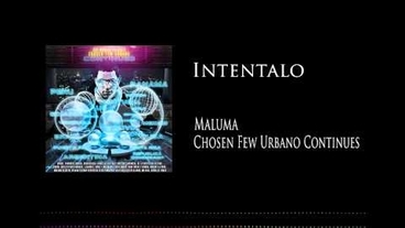 Intentalo  [Official Audio] - Maluma