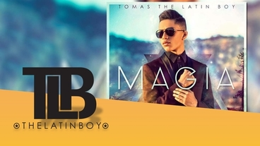 Magia  [Official Audio] - Tomas The Latin Boy