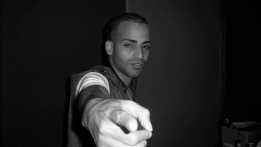 Ando Guerriando    (Preview) [Behind the Scenes] - Arcangel
