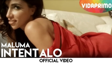 Intentalo  [Official Video] - Maluma