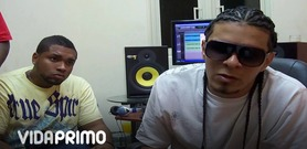 "Prynce ""El Armamento Lirical"" on VidaPrimo.com"