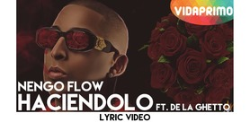 Ñengo Flow on VidaPrimo.com