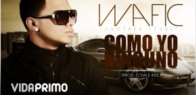 Wafic on VidaPrimo.com