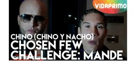 Chino (Chino Y Nacho) on VidaPrimo.com